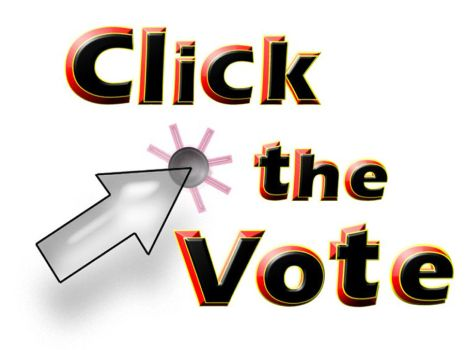 Click the Vote Logo by Flipperelripper9