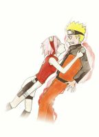 NaruSaku- Before its to Late by Hobbit-Lassie