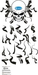 Free Vector Arrows Pack by artamp