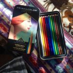 Prismacolor by Andailite47