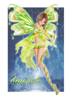 Com - Annabeth Enchantix by xXDiamondStarXx