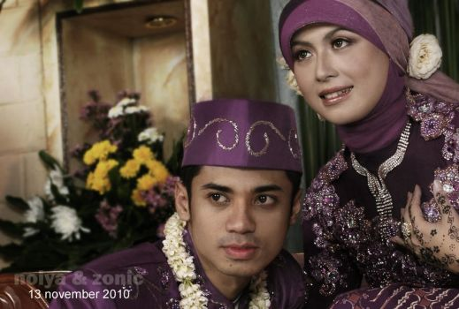 traditional weding part II by zonicMdh