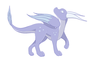 Periwinkle by Paint-Puff