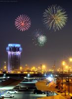 Jeddah's Beauty by OmarAziz
