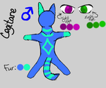 Cogitare Ref by Wolf--Prime