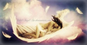 *comforted* by BellaDreamArt