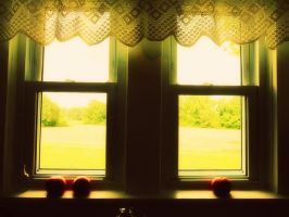 Mornings by CassidyLeora