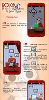 My smartphone by LouneRouge