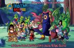 DRAGON BALL El Reinado de Terror de Lord Piccolo by Galtharllin