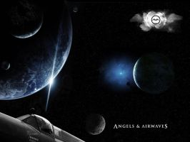 Angels and Airwaves Universe by Neptune10