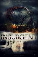 Insurgent Movie Poster by 4thElementGraphics