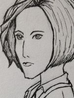 Dana Scully by Andailite47