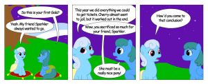 Worst Night Ever 8 by T-Brony