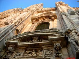 duomo 2 by wolfman74