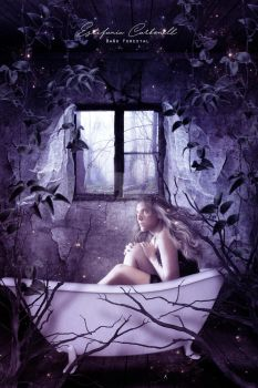 362 - Banyo Forestal by estefaniacarbonell
