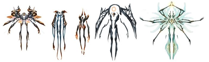 SE_Seekers Concepts by AdamRoush
