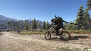 Ghost Recon Wildlands 2k Screen 21 by Mstrl