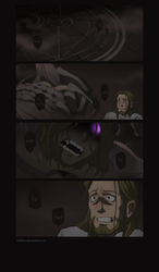 I just wanted to see my son again (spoiler FMA'03) by Koklico