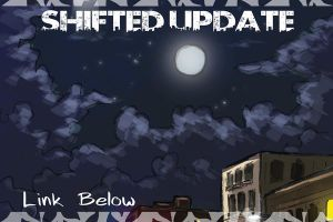 Shifted: Update by Doodlee-a