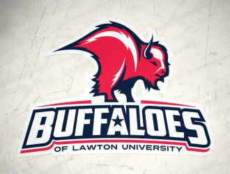 Buffaloes of Lawton Logo by AiDub