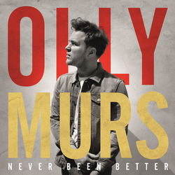+Single|Up|Olly Murs Feat Demi Lovato. by JuniiorSm