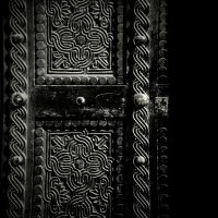 Secret door II by lostknightkg