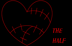 The Half wallpaper by Extermanet