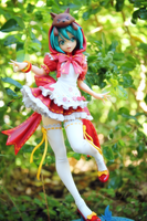 Project Diva ~ Mikuzukin by Awesomealexis1