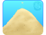 Sand by IsomaraIndex