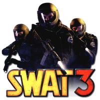 SWAT 3 Custom Icon by thedoctor45