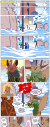 Walking City Round 2 Part 4 by Zeurel
