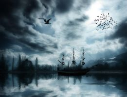 Premade Background  1116 by AshenSorrow