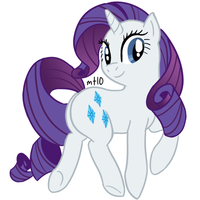 Rarity by empty-10