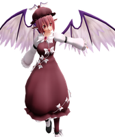 |DL SERIES| Mystia (71/?) by typhlosion4ever