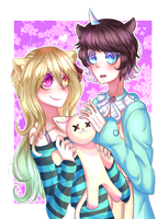 [Commision] .: For Chhipakalee:. by Naomie3147