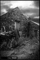 derelict and disused by alanclimb