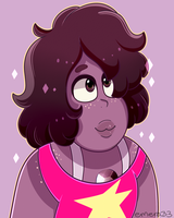 Smoky Quartz by Emera33