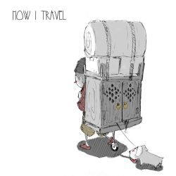 014 - Travel by SEEZ85