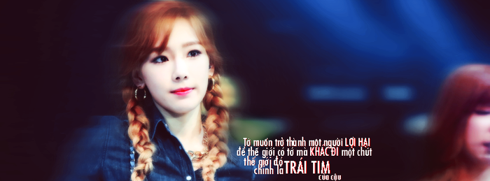 Quote #3/ Taeyeon SNSD/ By Sumi23 by DDH-Sumi23