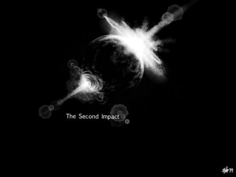 The Second Impact by EliJoves95