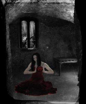 Sleeping with ghosts by rein-raus