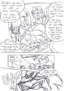 Sonic Story - 01 - 05 by rooteh