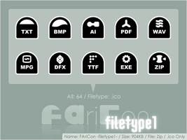 FAriCon -filetype1- by MooPong