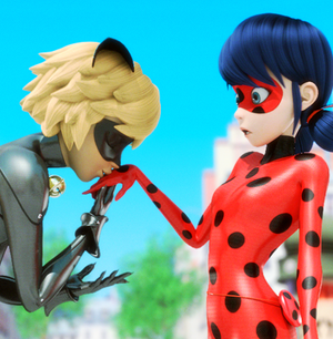 A Gift For Ladybug (A LadyNoir fanfiction) by WinterMoon95 on DeviantArt