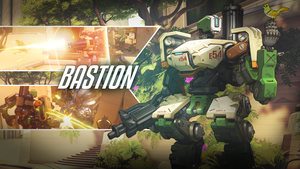 Bastion-Wallpaper-2560x1440 by PT-Desu