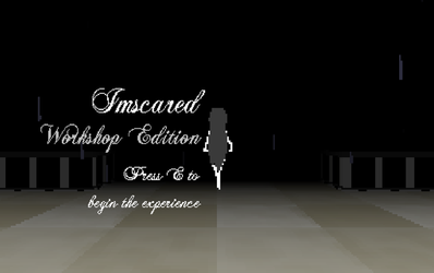 Imscared - WORKSHOP EDITION by MyMadnessWorks