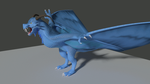 short dreadwing animation by bas126