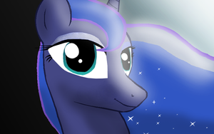 Luna by SlideSwitched
