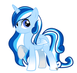 Winter Snow Vector Commission by Lightning-Bliss