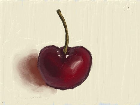 Who needs fancy titles this is a cherry by SkyeeLine